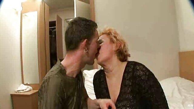 Piszkos Feleségek Klub vol 19 magyar mami szex