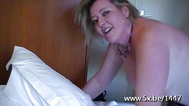 Haarige Omas, durva magyar pornó Jelenet 4