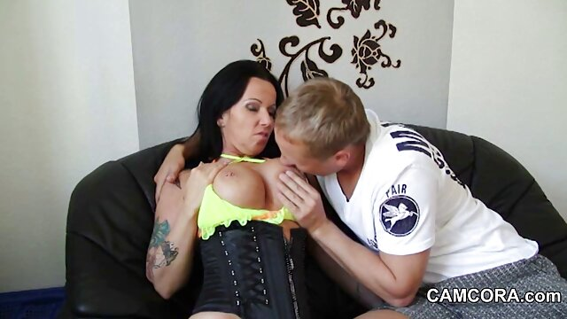 Meana Lupo casting sex magyar