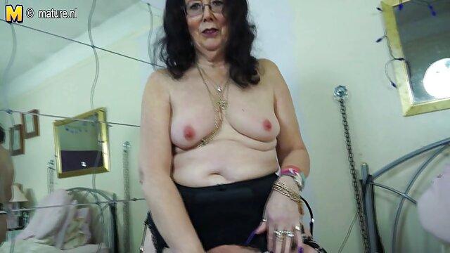 IR-Sybil magyar mami porno Hawthorne-megszakadt légzés