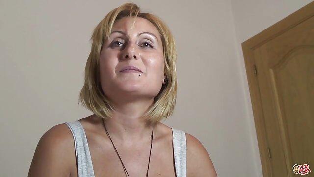 Nathy Dias elpusztítja az új rabszolgáját. magyar szőrös pinák